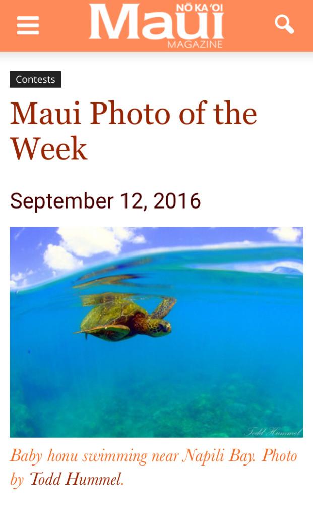 MauiNoKaOi
